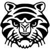 Logo noir Tigerclaw Supplies